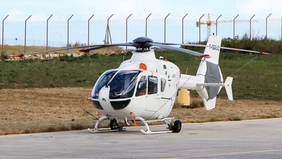 F-GMJC - Eurocopter EC 135T1 - Untitled