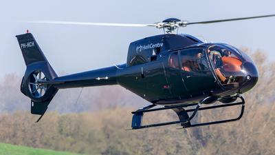 PH-HCH - Eurocopter EC 120B Colibri - Helicentre
