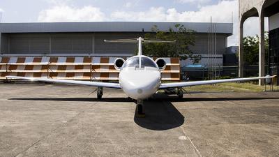 PR-BHV - Cessna 525B CitationJet 3 - Private