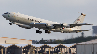 96-0042 - Boeing E-8C JSTARS - United States - US Air Force (USAF)