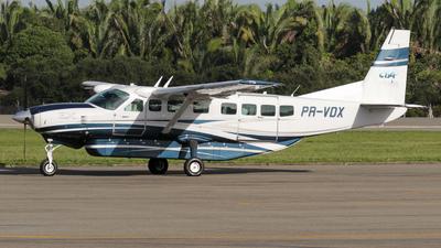PR-VDX - Cessna 208B Grand Caravan EX - Cleiton Taxi Aéreo