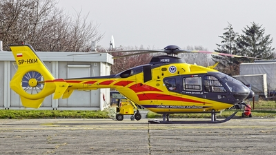 SP-HXM - Eurocopter EC 135P2+ - Poland - Medical Air Rescue