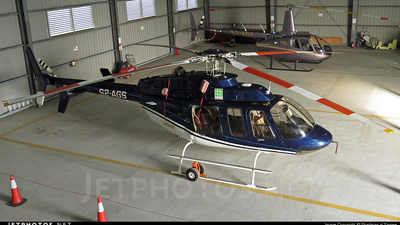 S2-AGS - Bell 407 - Square Air Limited