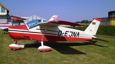 D-EJNA - Bolkow Bo208 Junior - Private