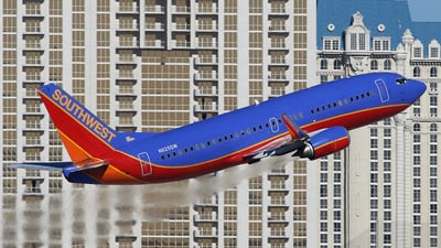 N625SW - Boeing 737-3H4 - Southwest Airlines