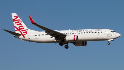 VH-YFG - Boeing 737-8FE - Virgin Australia Airlines