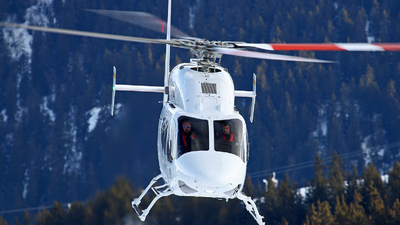 M-INOR - Bell 429 Global Ranger - Private