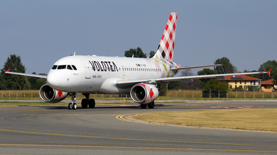 A picture of ECNBC - Airbus A319112 - Volotea - © Giuseppe Rappazzo05