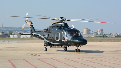 F-HBPS - Agusta-Westland AW-169 - Private
