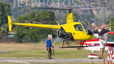 I-B949 - Robinson R22 - Private