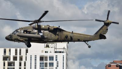 96-26881 - Sikorsky H-60L Blackhawk - United States - US Army