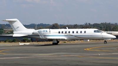 D2-FFX - Bombardier Learjet 45 - Private