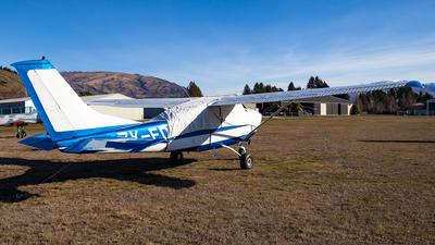 ZK-EDI - Cessna U206D Super Skywagon - Private