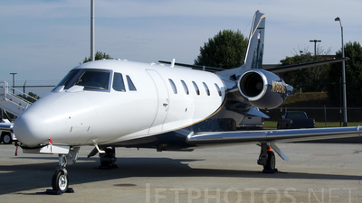A picture of N188WS - Cessna 560XL Citation Excel - [5605179] - © Agustin Anaya