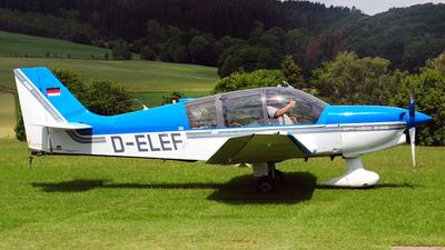 D-ELEF - Robin DR400/180R Remorqueur - LSV Sauerland