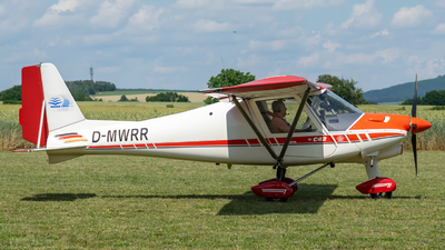 D-MWRR - Ikarus C-42 - Private