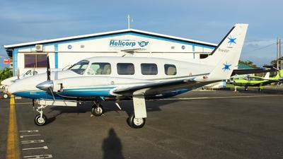 TI-BGL - Piper PA-31-325 Navajo C/R - Prestige Wings
