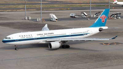 B-6515 - Airbus A330-223 - China Southern Airlines