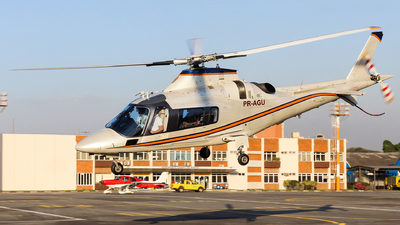 PR-AGU - Agusta-Westland AW-109E Power Elite - Private