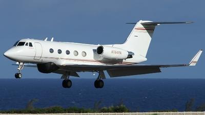 N164PA - Gulfstream G-IIB - Phoenix Air