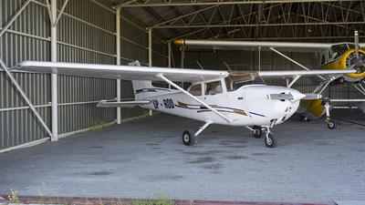 SP-ROD - Cessna 172 Skyhawk - Private