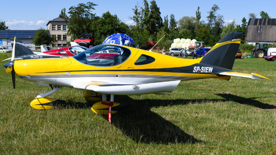 SP-SIEW - BRM Aero Bristell - Private