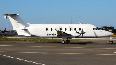 9H-MDM - Beech 1900D - Med Avia
