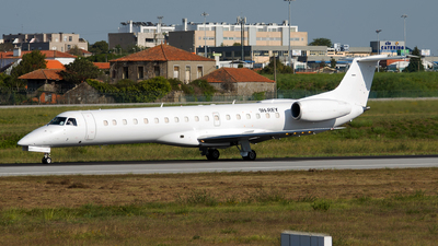 A picture of 9HREY - Embraer ERJ145EP - MalethAero - © Rui Marques