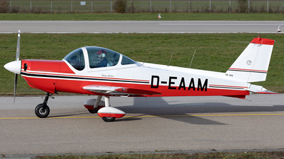 D-EAAM - MBB Bo209 Monsun - Private