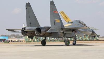 70303 - Shenyang J-11BS - China - Air Force