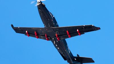 C-GVDG - Pilatus PC-12/45 - Chrono Aviation