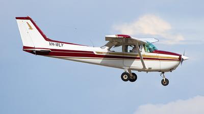 A picture of VHWLY - Cessna 172N Skyhawk - [17267618] - © HillsJayden