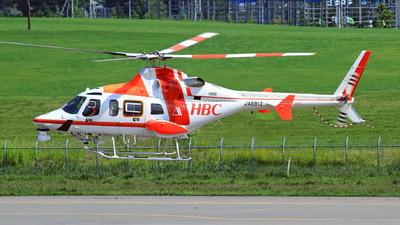 JA6912 - Bell 430 - Aero Asahi