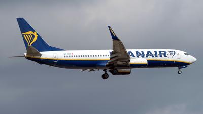 9H-QDN - Boeing 737-8AS - Ryanair (Malta Air)