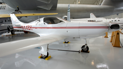 N44BH - Lancair 320 - Private