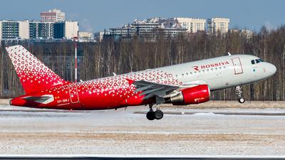 A picture of VPBWJ - Airbus A319111 - Rossiya - © Alexander Lebedev