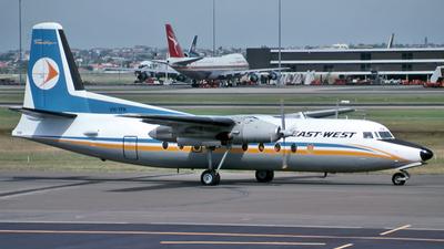 A picture of VHTFK - Cessna 402C - Hinterland Aviation - © Daniel Tanner