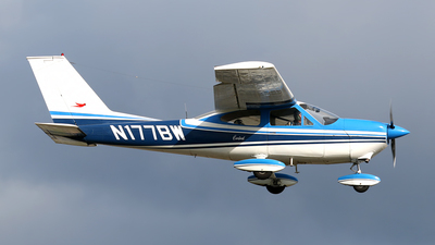 N177BW - Cessna 177B Cardinal - Private