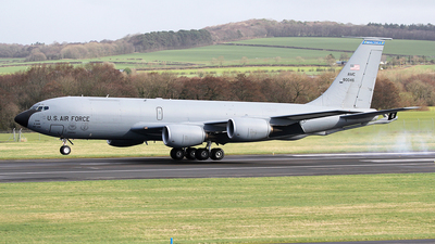 58-0046 - Boeing KC-135T Stratotanker - United States - US Air Force (USAF)