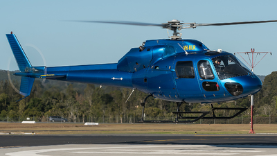 VH-RLR - Eurocopter AS 355F1 TwinStar - McDermott Aviation