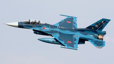 93-8549 - Mitsubishi F-2A - Japan - Air Self Defence Force (JASDF)