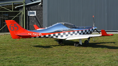 OK-TAU65 - AeroSpool Dynamic WT9 - Private