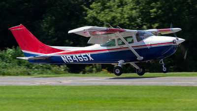 N9455X - Cessna 182R Skylane - Private