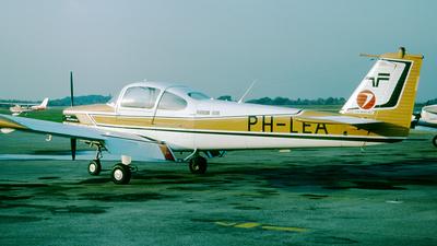 PH-LEA - Fuji FA-200-160 Aero Subaru - Vliegclub Flevo