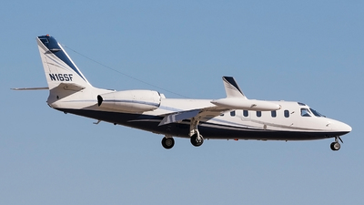 N16SF - IAI 1124A Westwind II - Private