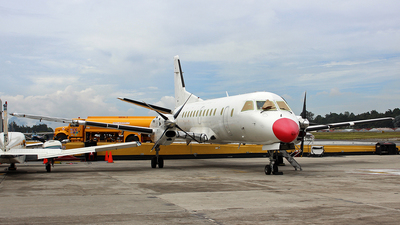LY-RUN - Saab 340A - Danu Oro Transportas (DOT)