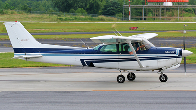N6562V - Cessna 172RG Cutlass RG II - Private