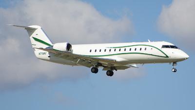 N719AV - Bombardier CRJ-100ER - AvMax
