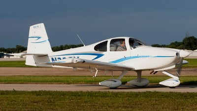 N38GV - Vans RV-10 - Private