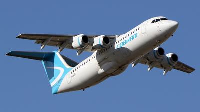 VH-NJN - British Aerospace BAe 146-300 - Cobham Aviation Services Australia